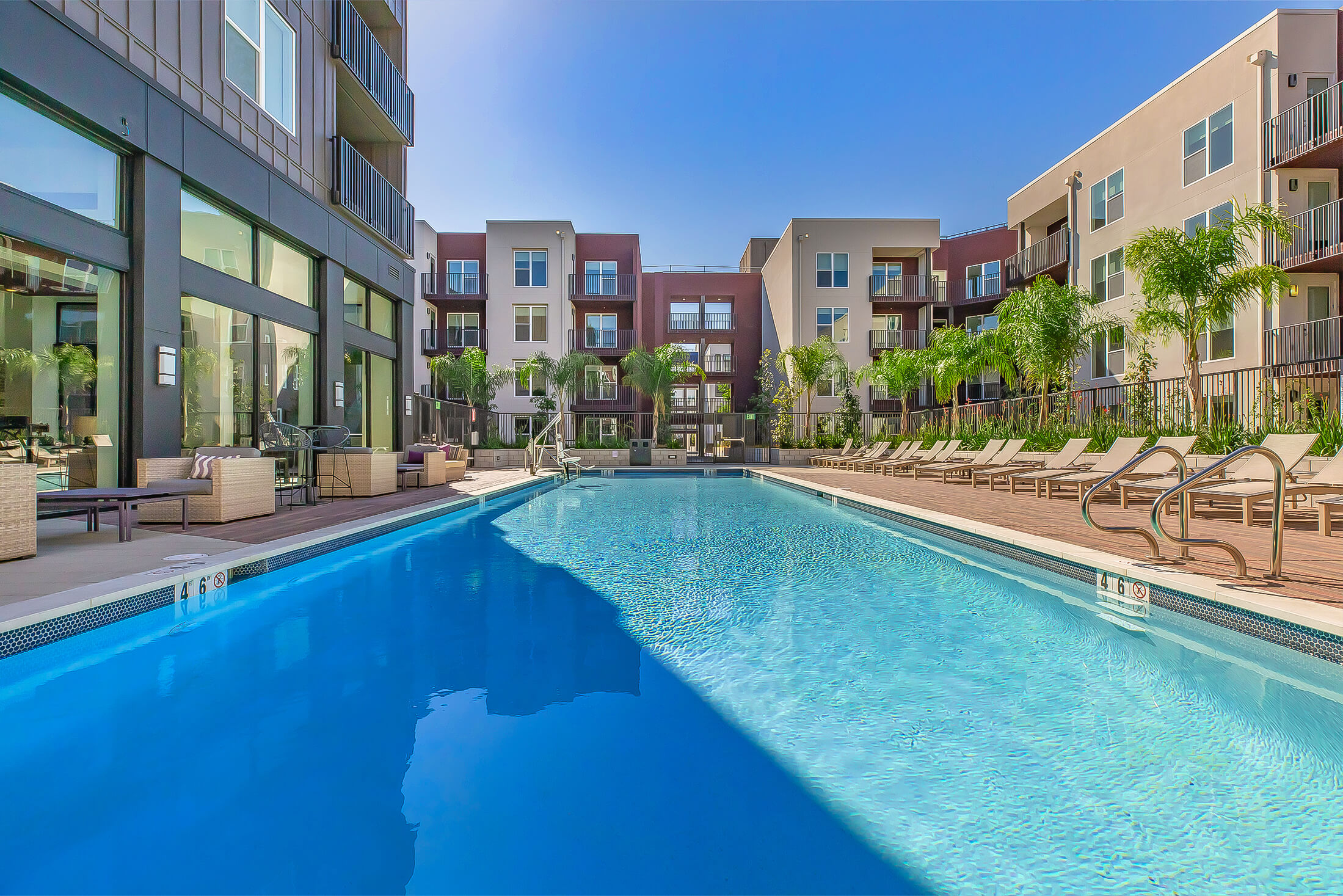 Luxury Apartments in San Jose CA For Rent | 1, 2, and 3 ...
